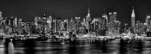 new york cityscape _writing_journals