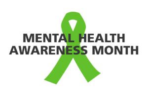 mental health ribbon