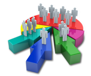customer demographics, patient demographics